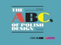 The ABCs of Polish Design - okładka książki