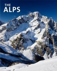The Alps - okładka książki