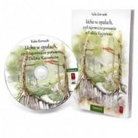 Ucho w opałach. czyli tajemnicze porwanie z Doliny Kaczeńców - pudełko audiobooku