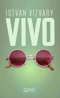 Vivo - okładka książki