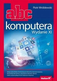 ABC komputera - okładka książki