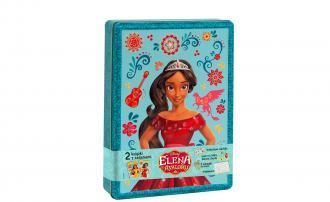 Elena z Avaloru. Zestaw książek - okładka książki