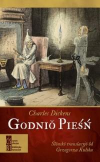 Godnio pieśń - okładka książki