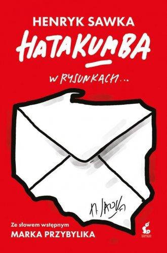 Hatakumba w rysunkach... - okładka książki