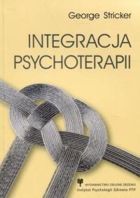 Integracja psychoterapii - okładka książki