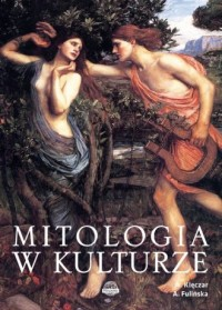Mitologia w kulturze - okładka książki