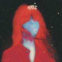 niXes - Wydawnictwo - okładka płyty