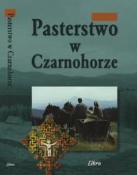 Pasterstwo w Czarnohorze - okładka książki