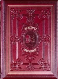 Podróże Historyczne - okładka książki