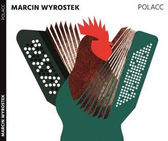 POLACC. WYXDPJD0064 - okładka płyty