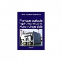 Portowe budowle hydrotechniczne. - okładka książki
