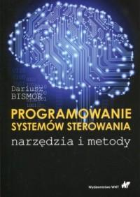 Programowanie systemów sterowania. - okładka książki
