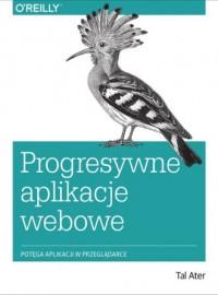 Progresywne aplikacje webowe - okładka książki