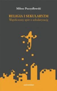 Religia i sekularyzm. Współczesny - okładka książki