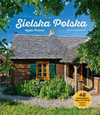Sielska Polska - okładka książki