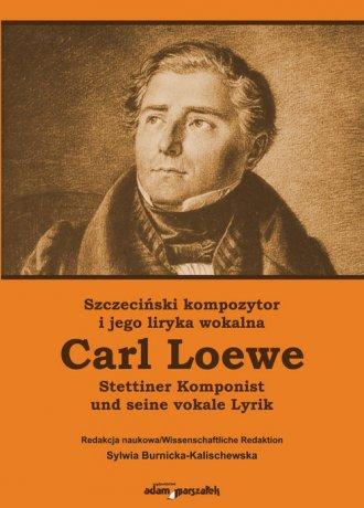 Szczeciński kompozytor i jego liryka - okładka książki