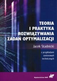 Teoria i praktyka rozwiązywania - okładka książki