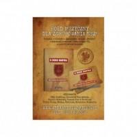 U boku Bartka (+ 2 CD) - okładka książki