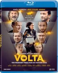 Volta Blu ray/ Kino Świat - okładka filmu