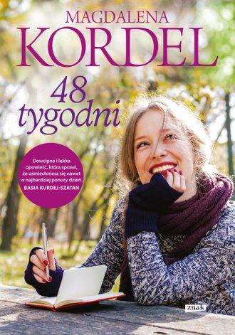 48 tygodni - okładka książki