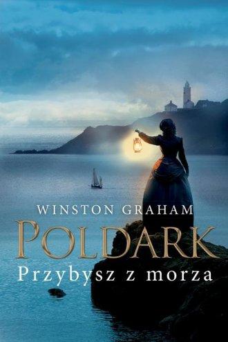 Dziedzictwo rodu Poldarków Tom - okładka książki
