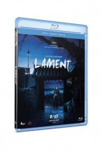 Lament Blu-Ray - okładka filmu