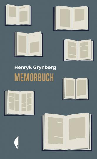 Memorbuch - okładka książki
