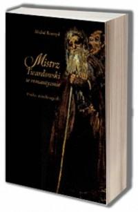 Mistrz Twardowski w romantyzmie. - okładka książki