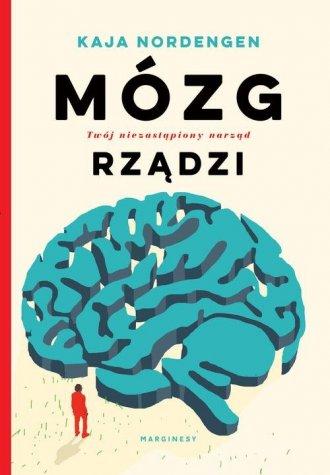 Mózg rządzi. Twój niezastąpiony - okładka książki