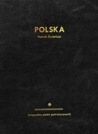 Polska wiązanka pieśni patriotycznych - okładka książki