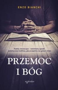 Przemoc i Bóg - okładka książki