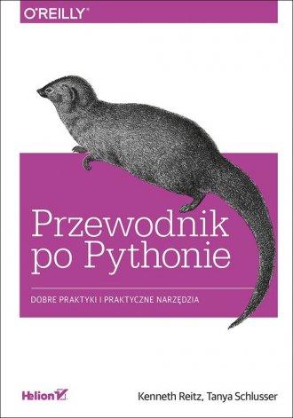 Przewodnik po Pythonie. Dobre praktyki - okładka książki