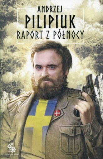 Raport z Północy - okładka książki