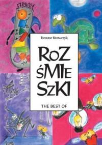 Rozśmieszki. The best of - Tomasz - okładka książki