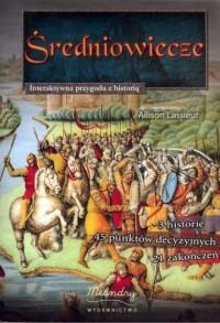 Średniowiecze - okładka książki