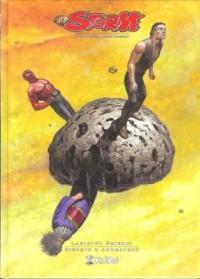Storm. Tom 6 - okładka książki
