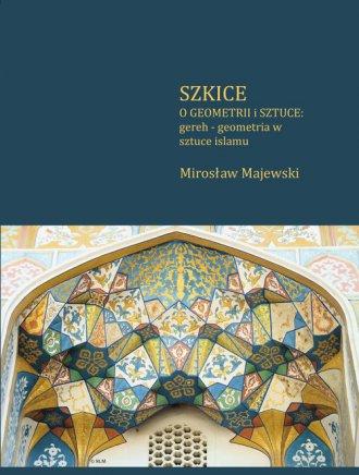 Szkice o geometrii i sztuce: gereh - okładka książki