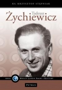 Tadeusz Żychiewicz - ks. Krzysztof - okładka książki
