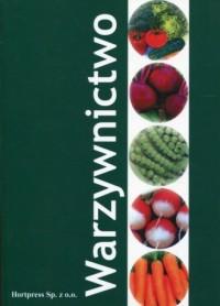 Warzywnictwo - okładka książki