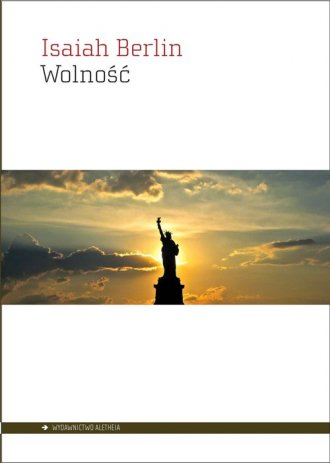 Wolność - okładka książki