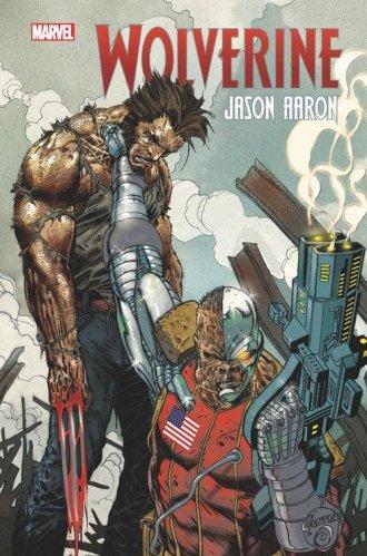 Wolverine. Tom 2 - okładka książki