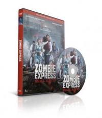 Zombie Express. Wsiadaj albo giń - okładka filmu