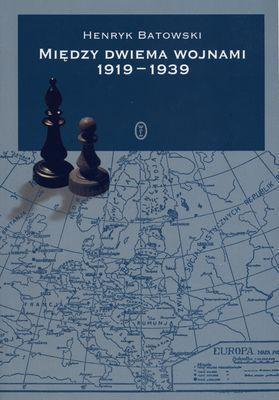 Mi�dzy dwiema wojnami 1919-1939