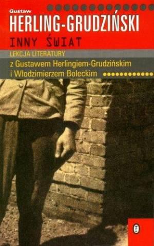 Inny Świat - okładka książki