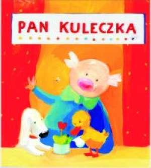 Pan Kuleczka - okładka książki