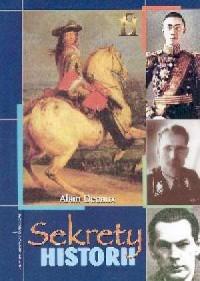 Sekrety historii - okładka książki