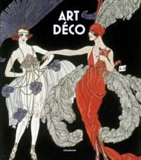 Art Déco - okładka książki
