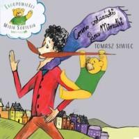 Cenne wskazówki Pana Minutki - okładka książki