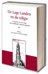 De Lage Landen en de religie. De - okładka książki