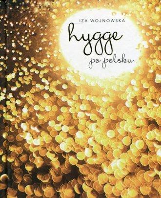 Hygge po polsku - okładka książki